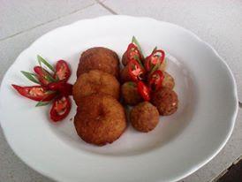 Ana S Kitchen Cemplung Tahu