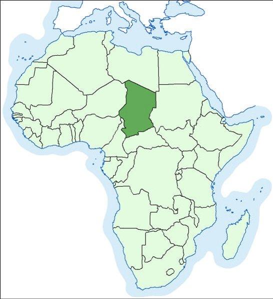 Web stranice za upoznavanje nigerijskih kršćana