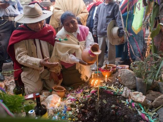Dia De La Pachamama Actividades Para Despertar La Conciencia