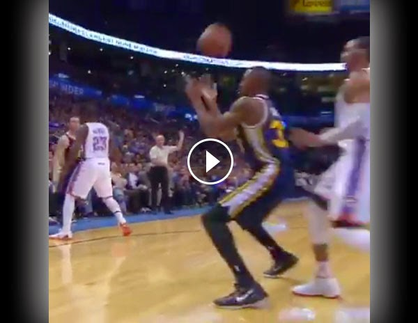 Jim Paredes Admits He S The Man In Scandal Video: NBA Video: Trevor Booker's Volleyball Shot