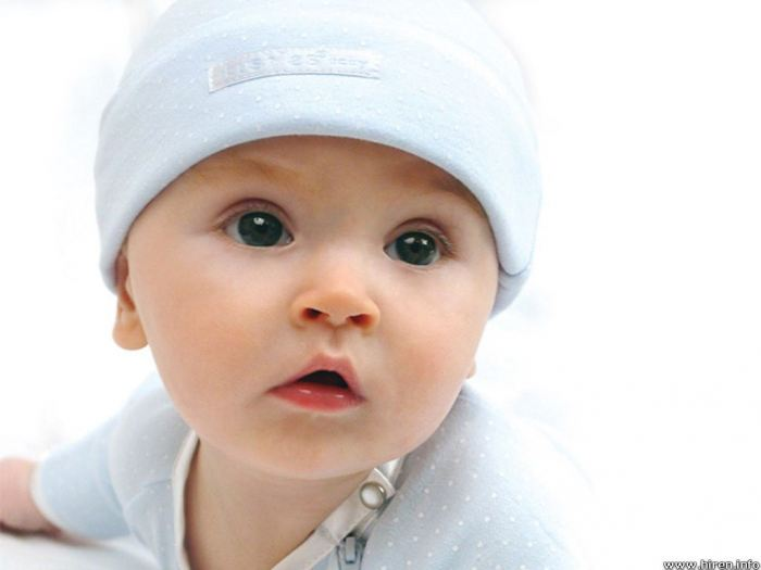 Cute Baby Boy 2 Wallpapers: Smart Baby Girls Wallpapers