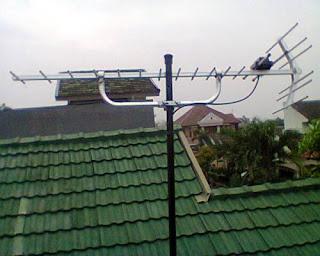 jasa pasang antena tv sukarasa