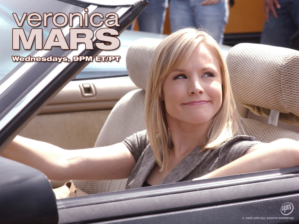 Séries Tv!: Temporadas:Veronica Mars