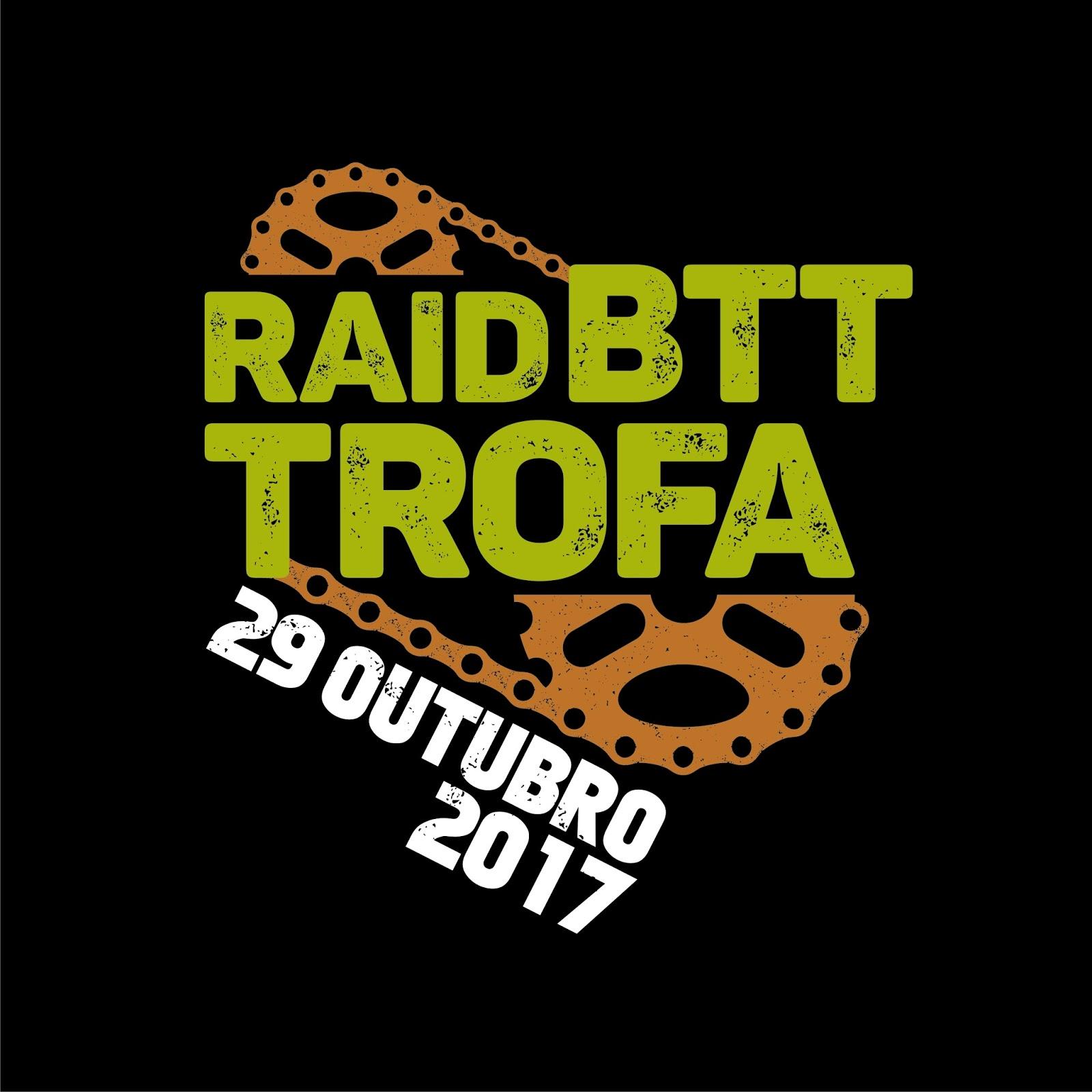 RACEBOOK RAID BTT TROFA 2017