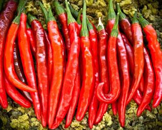 Pimienta Roja Para Quitar Las Varices