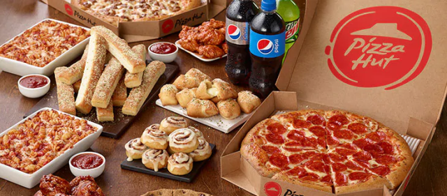 Details: Pizza Hut just launched its new customer loyalty program, Hut Rewards. The program is simple and straightforward — earn two points for every dollar spent, including fractions of dollars. The program is simple and straightforward — earn two points for every dollar spent, including fractions of dollars/5().