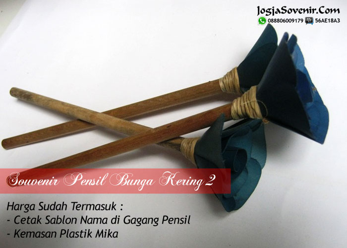 Jual Souvenir Pensil