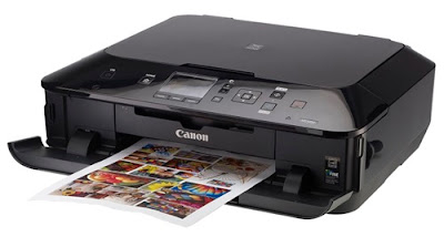 Canon PIXMA MG5450 Driver & Software Download