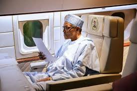 Buhari embarks on four-day medical trip to UK today