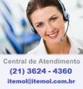 Contato - Itemol