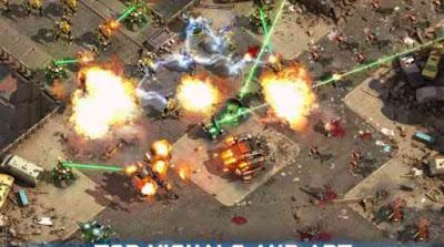 Epic War TD 2 Premium APK1
