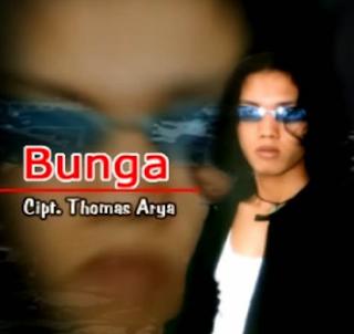 Thomas Arya Bunga Mp3