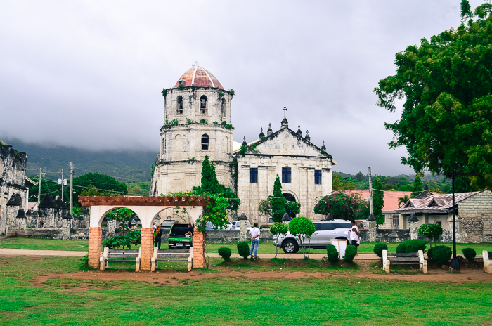 Oslob Church