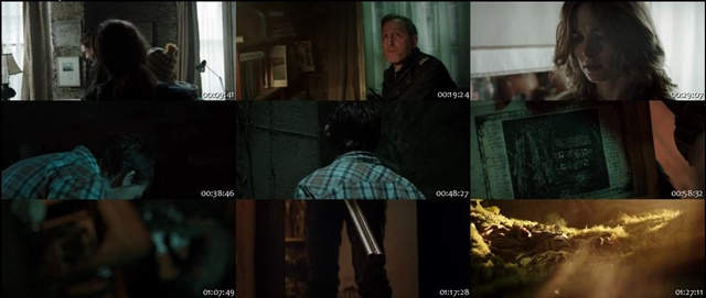 Los Hijos del Diablo (2015) DVDRip Latino