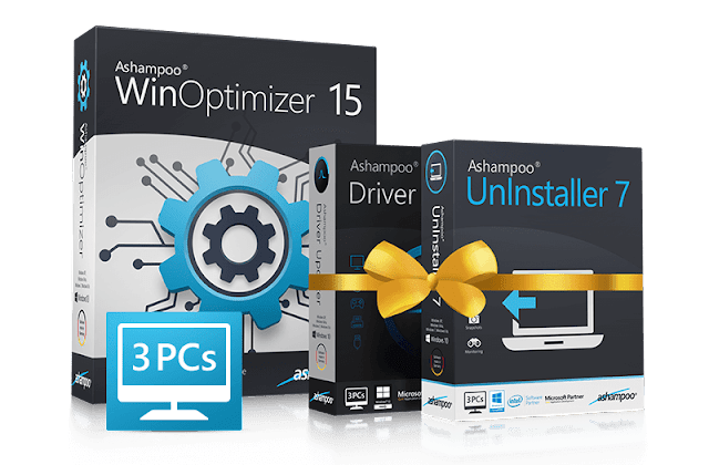 WinOptimizer 15 Ultimate Edition Buy Now