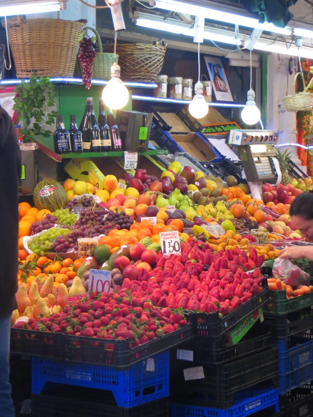porto market portugal