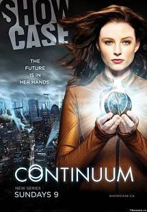 Continuum Temporada 1 Online