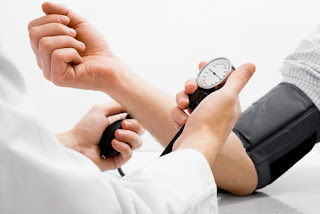Makalah Lengkap tentang Tekanan darah Terbaru