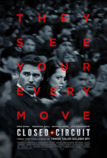 Sinopsis Film Closed Circuit (2013)