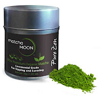 Matcha Moon ceremonial grade matcha green tea