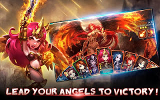 Download Gratis League of Angels - Fire Raiders 3.6.0.10 APK Terbaru 2016 || MalingFile