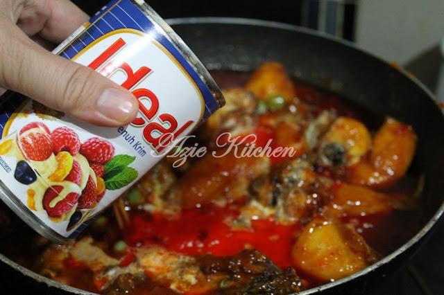 A Keeper Recipe  Ayam Masak Merah Sedap