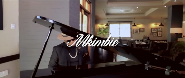 @HemedyPhd - Mkimbie ( Official Video )