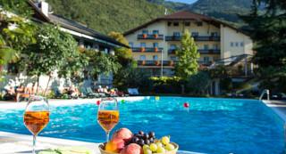 Hotel Steiner in Bozen