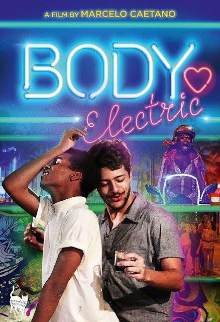 Cuerpo eléctrico, film