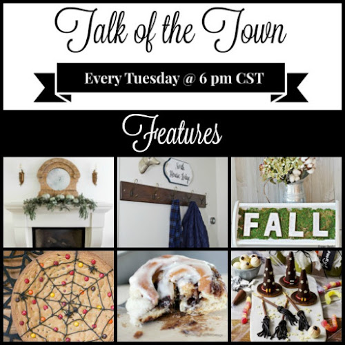 Talk Of The Town Party 144
