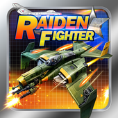 Galaxy Raiden Fighter Apk [LAST VERSION] - Free Download Android Game