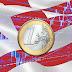Σε συνθήκες αποπληθωρισμού για 44ο μήνα η ελληνική οικονομία