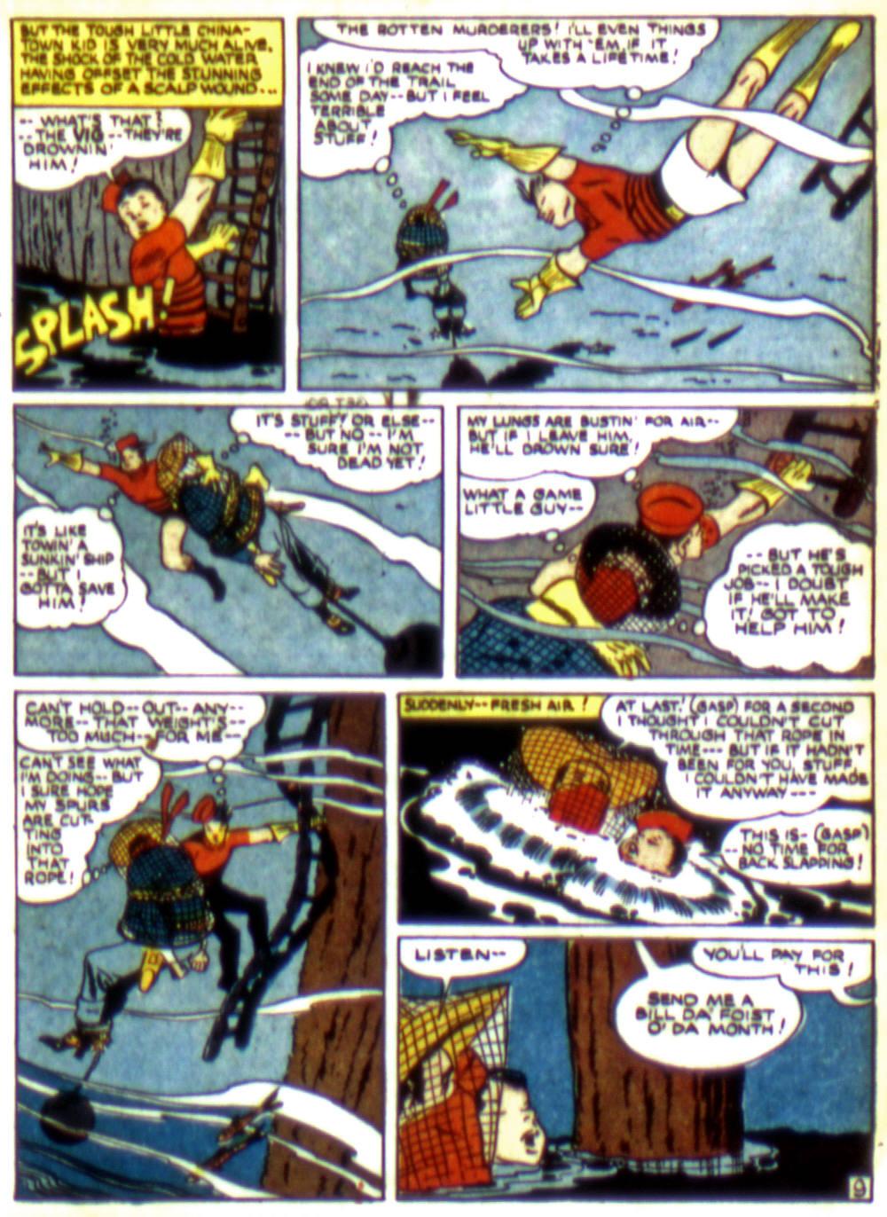 Action Comics (1938) 59 Page 25