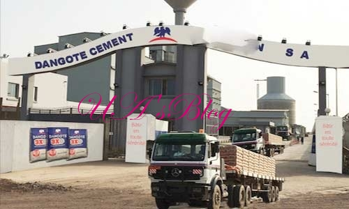 Court Orders Dangote To Pay 157.5 Million For Refusal To Honour Term Of Settlement Agreement