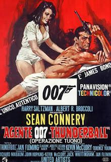 Agente 007 - Thunderball (Operazione tuono)