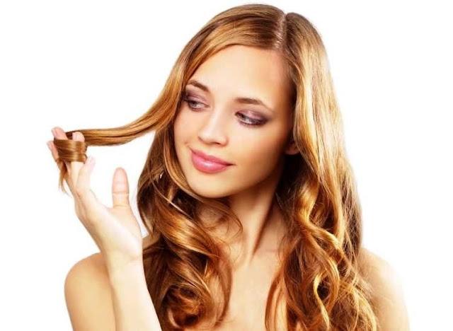Buenos consejos para mantener un cabello feliz y saludable