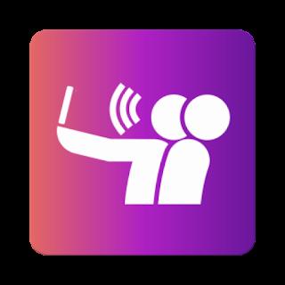 selfie foto comando vocale android