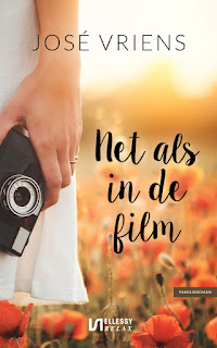 Net als in de film Jose Vriens