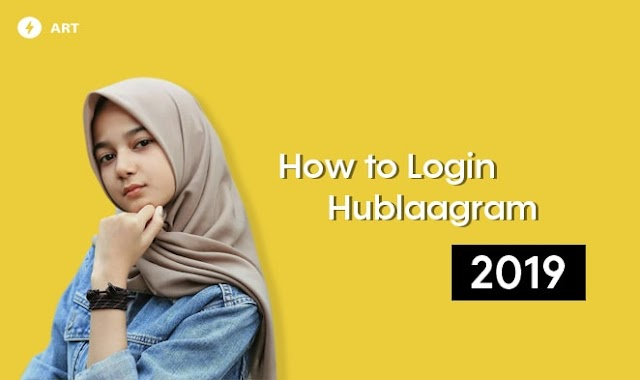 Update: How to Login Hublaagram 2020 and Get More Likes