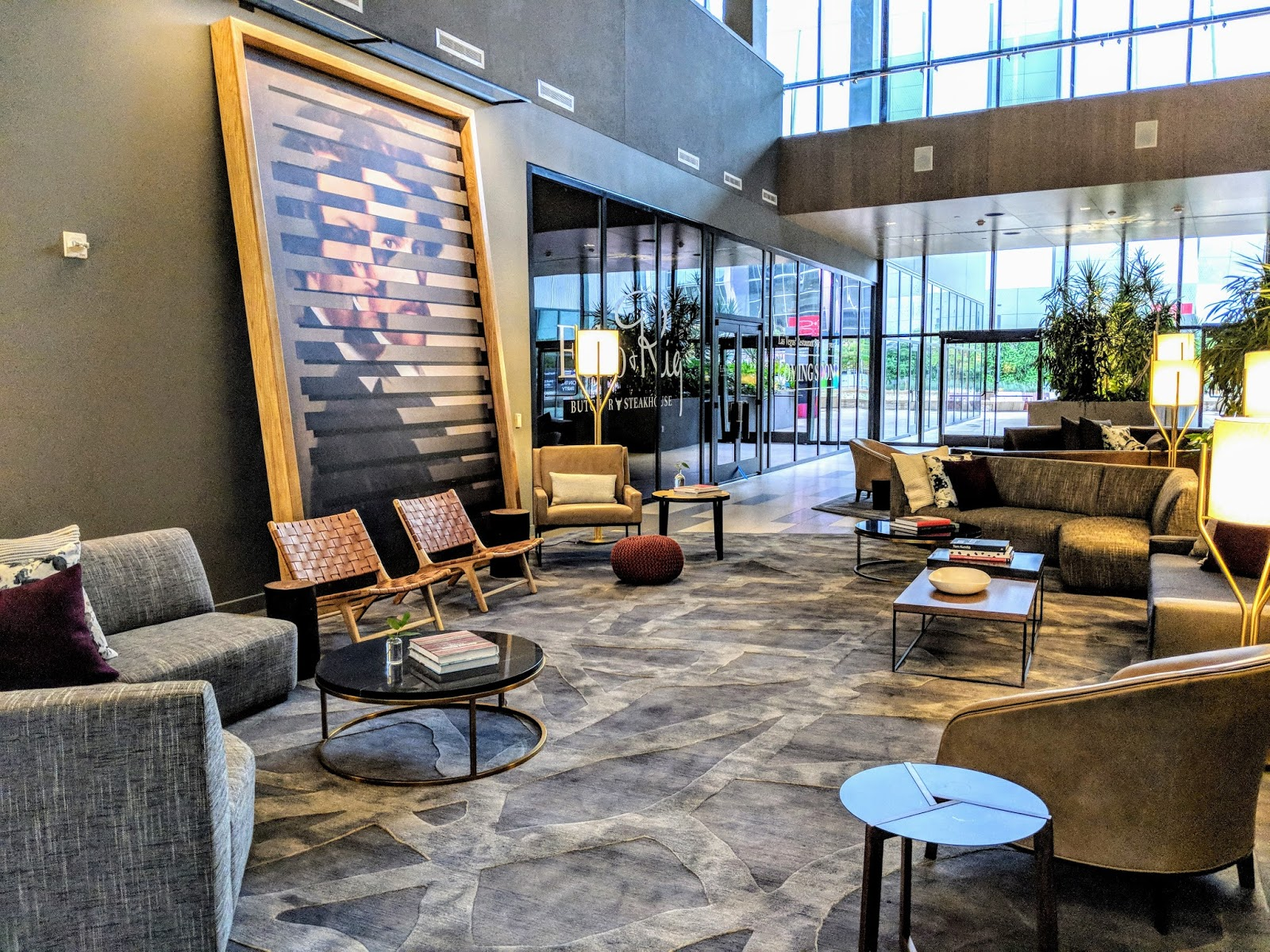 review kimpton sawyer sacramento