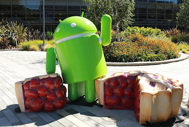 Android 9 (Pie) Launch Today With Top Features