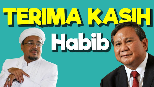Prabowo Subianto Saya Hanya Bisa Menggunakan Sara Untuk Provokasi Seluruh Rakyat Indonesia Supaya Bisa Jadi Presiden