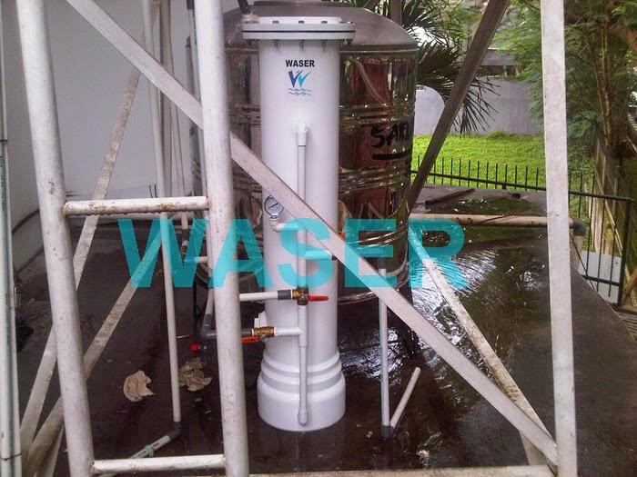 Penyaring Air Waser Karawaci Tangerang