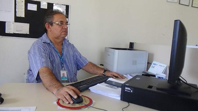 Nota Técnica da Gerência Local da Cacege sobre as últimas ocorrências no abastecimento de água na cidade de Cariré-CE