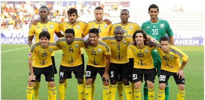 اهداف مباراة الظفرة والقادسية اليوم الاحد 31 يوليو 2016
