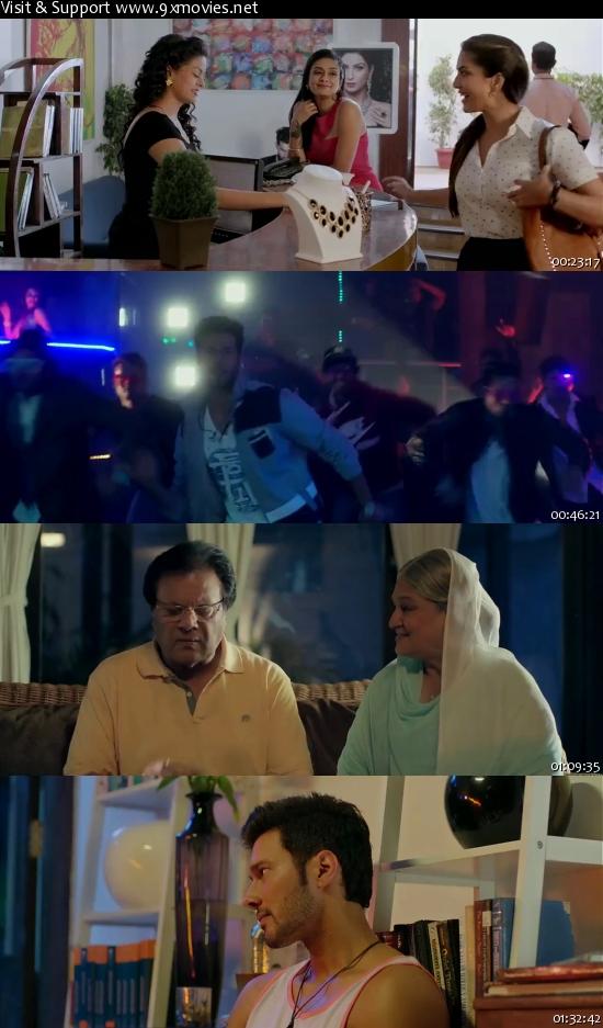 Beiimaan Love 2016 Hindi 480p HDRip
