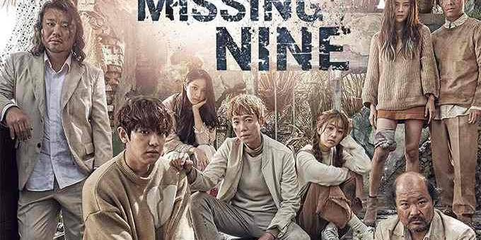 Download Drakor Missing Nine Subtitle Indonesia (Completed)