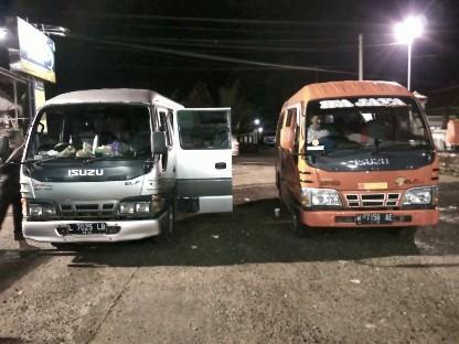 Travel Mojowarno jombang - Surabaya