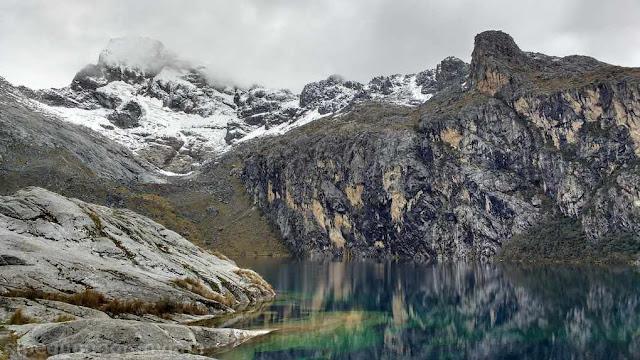 Trekking, Laguna Churup, huaraz, peru, camino, pitec, llupa, nevado churup, viaje peru, senda, informacion