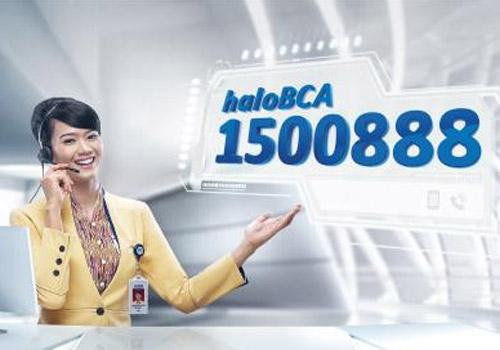 Nomor Bank BCA